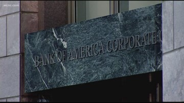 Bank of America named one of the 100 best places to work by Fortune magazine