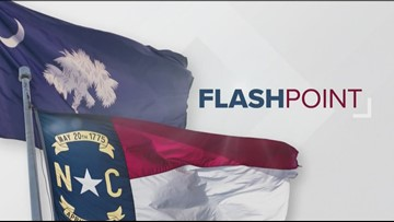Flashpoint 1/26: Latest on Impeachment trial