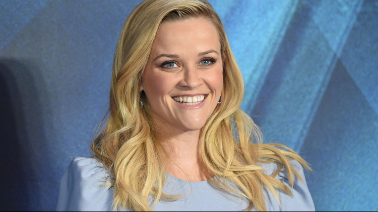 Reese Witherspoon to bring book tour to Louisville