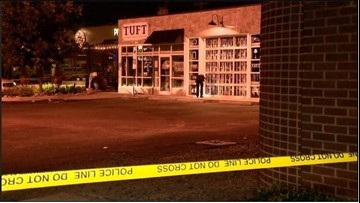 Person seriously injured in Plaza Midwood shooting