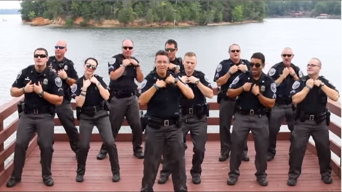 What Is The Lip Sync Challenge Police   Ownerlip co