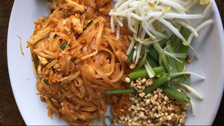 Craving noodles? Hoodline crunched the numbers to find the top noodle outlets in Charlotte, using both Yelp data and our own secret sauce to produce a ranked list of the best restaurants to satisfy your cravings.