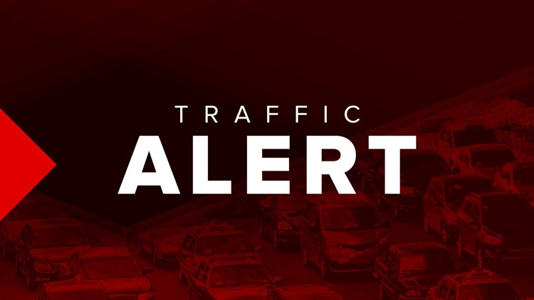 Multi-vehicle crash on I-77 cleared in York County