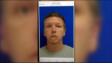 Man wanted in deadly double shooting in Catawba County arrested