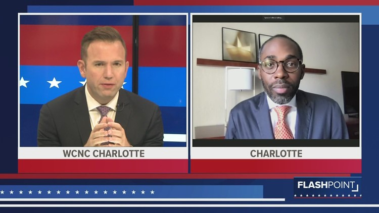 Flashpoint: RNC spokesman says the GOP looking to appeal to voters of color