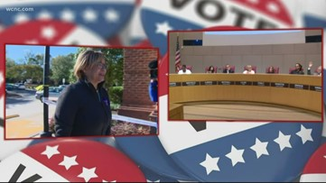 Election Day 2019: Charlotte voters electing mayor, city council
