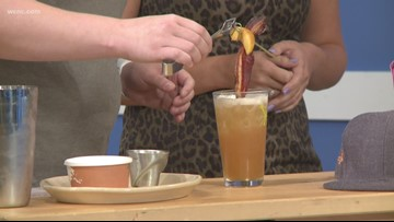Snooze A.M. Eatery 'Bacon on Difference' focused on health and nutritional education