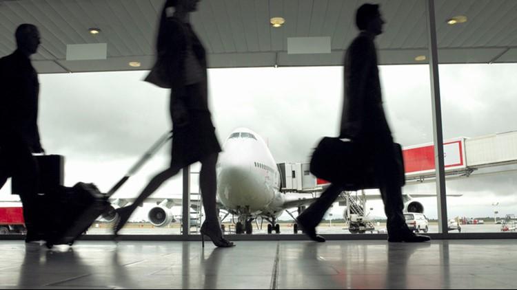TSA: 25 million passengers expected to fly this holiday season