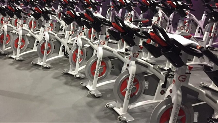 In search of a new favorite cycling class spot?