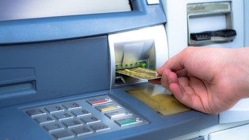 Criminals cloning cards to steal your cash