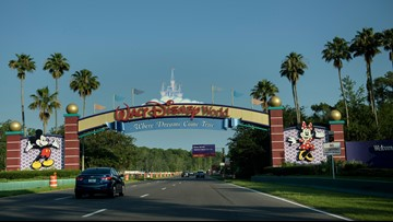 North Carolina could play a role in new Disney streaming service