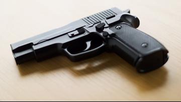 Gun found at East Mecklenburg High School
