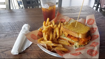 Coach's Neighborhood Grill now open in Statesville