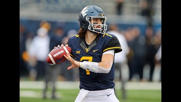 Will Grier for Heisman?