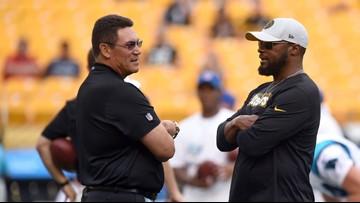 Carolina Panthers at Pittsburgh Steelers: Prediction