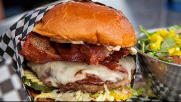 Charlotte-based chain Bad Daddy's Burger Bar makes its debut in Gastonia