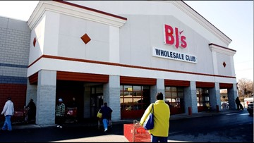 BJ's Wholesale Club offers free trial so people can stock up for Hurricane Florence