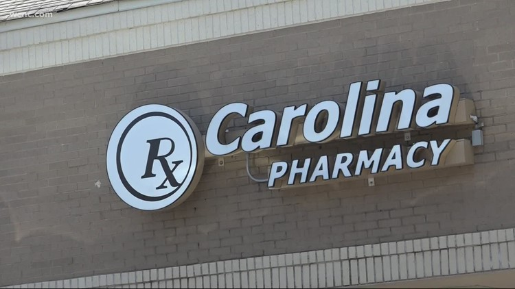 Traveling internationally? Carolina Pharmacy rolls out new PCR test, results in 1 hour.