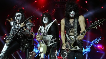 KISS to bring its End of the Road tour to Charlotte