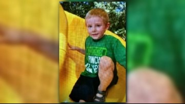 Autopsy results may not be ready for six months in Maddox Ritch case