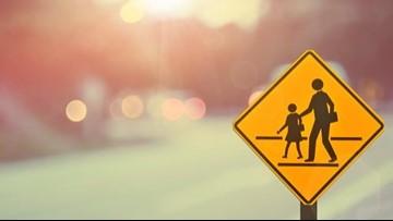 Charlotte looks to reduce pedestrian vehicle fatalities by adding crosswalks, pedestrian lanes