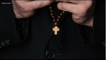 Charlotte diocese to delay releasing names of priests accused of sexual abuse
