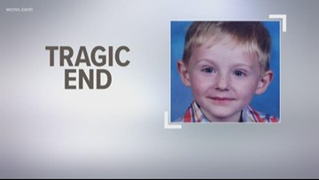 Maddox Ritch Investigation: FBI looking for more witnesses