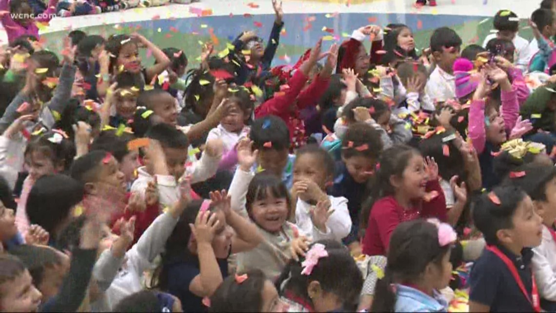 Taking Care of Teachers: Day of Giving
