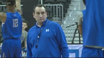 Duke to take on Michigan State in Elite 8