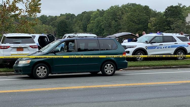 Death investigation underway after body found in Charlotte pond