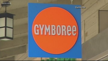 Reports: Gymboree filing bankruptcy, plans to close all 900 stores
