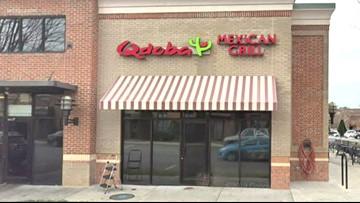 Gross violations found in Charlotte restaurant kitchens