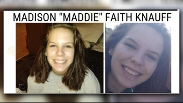 Pregnant teen missing from Rock Hill found safe