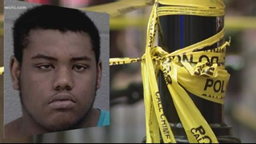 Teen suspect faces judge after uptown shooting leaves innocent bystander dead