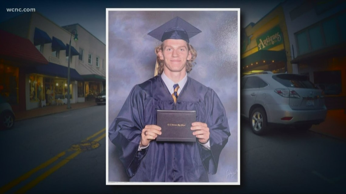 Riley Howell's mother speaks out about guns