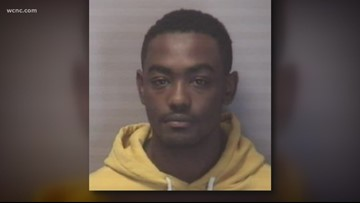 Suspect wanted in deadly Hickory shooting