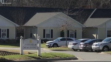 Charlotte-area family disputes nursing home bill