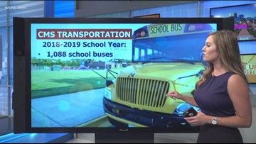 CMS to announce 2019 transportation plan Wednesday