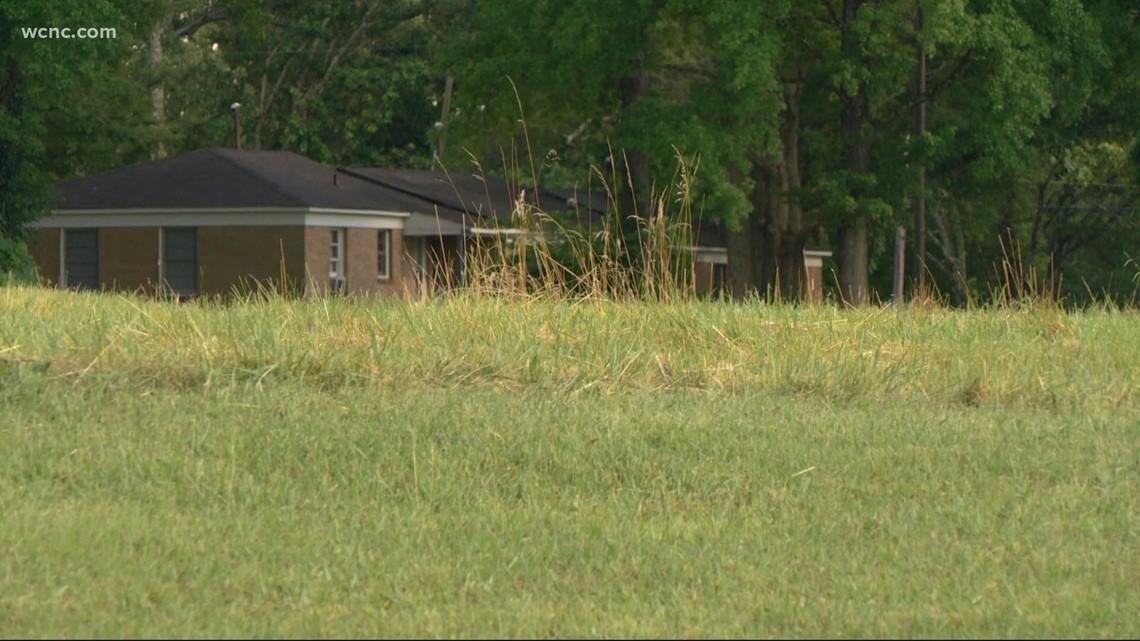 New west Charlotte housing development promises affordable housing in historic Black neighborhood