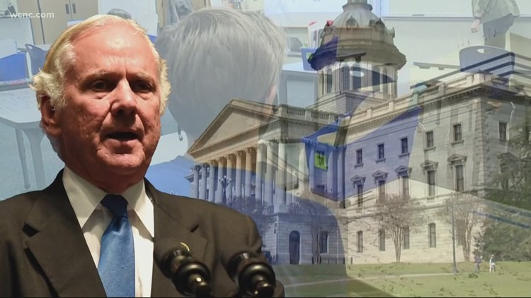 SC schools agency drops face mask policy and says governor incited 'hysteria'