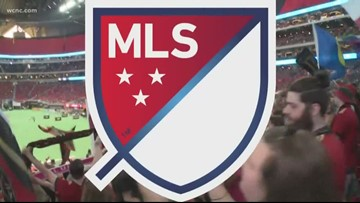 'Today was a good day' | MLS meets to discuss Charlotte's soccer fate