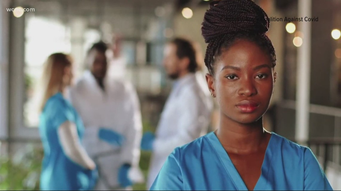 For the Culture: Black doctors on racism in the health care industry