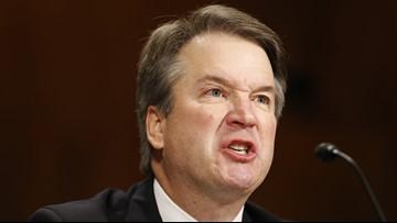 Supreme Court Justice Brett Kavanaugh facing new misconduct allegation