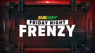 Vote for the Friday Night Frenzy Game of the Week: November 16