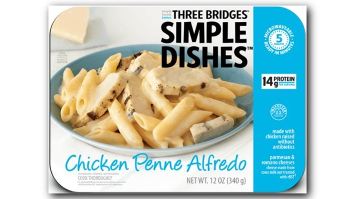 Code dating for frozen foods by usda