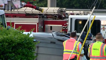 Study: NC ranks among worst states for deadly car crashes