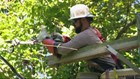 Nearly 17,000 without power across Mecklenburg County