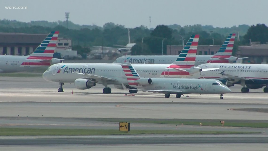 American Airlines cancels hundreds of already-booked flights