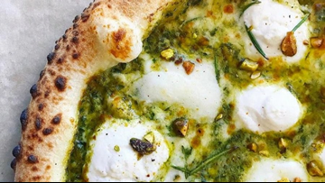 Jonesing for pizza? Check out Charlotte's top 5 spots