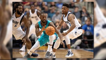 Hornets poised to push tempo under first-year coach Borrego